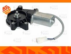 Моторедуктор стеклоподъемника Startvolt VWR0110