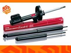 Стойка газомасляная KYB Excel-G 339187 левая передняя