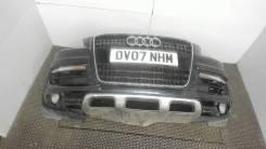 Бампер, Audi Q7 2006-2009, передний