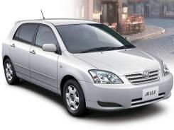 Аренда Toyota Corolla Runx (allex) от 600 руб сутки