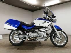 BMW R 1150 R, 2002