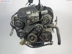 Двигатель Ford Puma 1999, 1.4 л, Бензин (FHD)