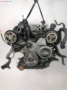Двигатель Audi A6 C5 (1997-2005) 2002, 2.5 л, Дизель (AKE)