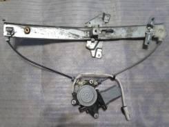 Стеклоподъемник левый передний sv40