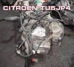 МКПП Citroen TU5JP4 | Установка Гарантия Кредит