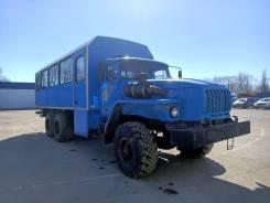 Урал 3255, 2007