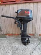 Лодочный мотор Nissan Marine ( NS Marine) NM 9.8 B