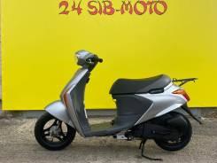 Suzuki Lets 5, 2015