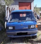 Toyota Lite Ace Truck, 1990