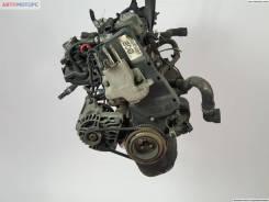 Двигатель Fiat Panda 2004, 1.1 л, Бензин (187A1000)
