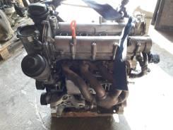 Двигатель BLF 1.6 бензин VW
