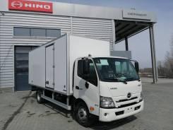 Hino 300, 2021