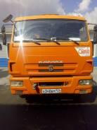 КамАЗ 65115-N3, 2011