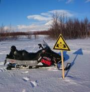 BRP Ski-Doo Summit Adrenaline, 2008