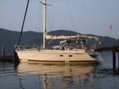 Круизная яхта Kirie Feeling 39 (France)