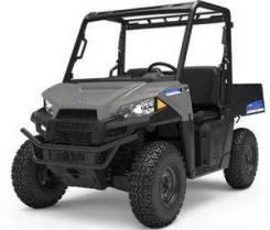 Polaris Ranger EV, 2019