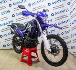 Мотоцикл Avantis (Авантис) MT250 (172 FMM) !, 2021