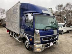 Mitsubishi Fuso Fighter, 2017
