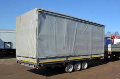 Scania P400LA, 2019