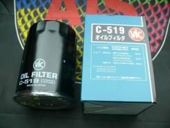 Фильтр Масляный VIC C-519 (Япония)=Isuzu, HINO, Toyota