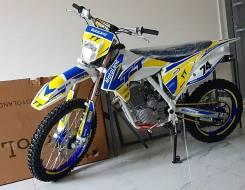 Кроссовый мотоцикл MotoLand (Мотолэнд) TT 250 (172 fmm) !, 2021