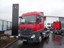 Mercedes-Benz Actros 2042 LS, 2019