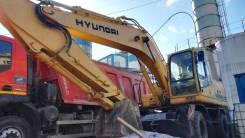 Hyundai R200W-7, 2006