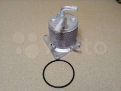 Маслоохладитель Nissan 21606-1XK0B