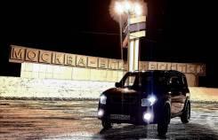 Перегон легковых и грузовых автомобилей по России