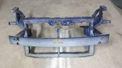 Рамка радиатора, телевизор Toyota Vitz scp10