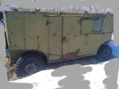Кунг-балок-вагончик строительный на колесах