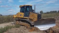 John Deere 750J, 2012