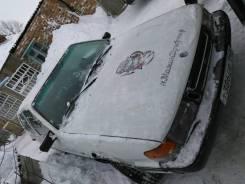 Капот Saab 9000