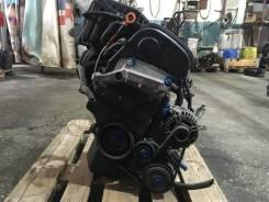 Двигатель BUD Volkswagen Polo 1,4 л 80 л. с