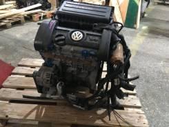 Двигатель контрактный 1.4 Volkswagen Golf BUD