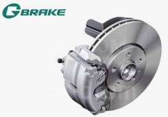 Диск тормозной G-brake