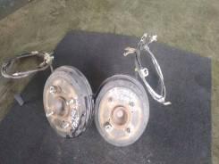 Ступица Daihatsu Sonica, L405S, Kfdet, правая задняя