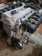 Двигатель Toyota Fielder 2003 NZE121 1NZ-FE