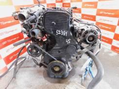 Двигатель Toyota 4S-FE для Crown. Гарантия