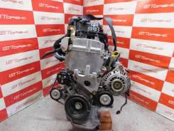 Двигатель Nissan CR14DE для CUBE. Гарантия.