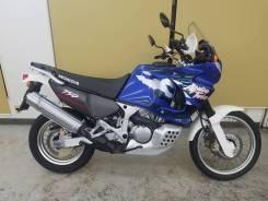 Мотоцикл Honda Africa TWIN 750