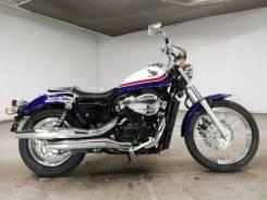 Мотоцикл Honda VT 400 S