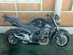 Мотоцикл Suzuki GSR 400 ABS GK7EA Без пробега по РФ под заказ