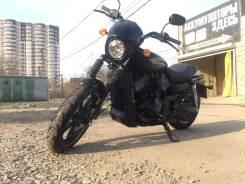 Harley-Davidson Street 750 XG750, 2019