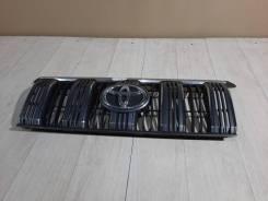 Решетка радиатора Toyota Land Cruiser Prado 150 2009- [5310160F80]