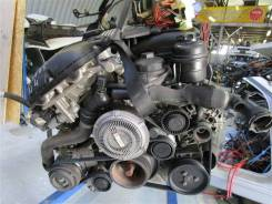 Двигатель Bmw 3-Series E46 / E462C M54B25 / 256S5