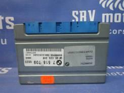 Блок управления АКПП Bmw 3-Series 2003 E46 / E462C N42B20AB