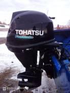 Продам мотор Tohatsu 30