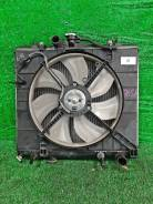 Радиатор основной Mitsubishi Pajero MINI, H58A; H53A; H59A, 4A30T [023W0022786]