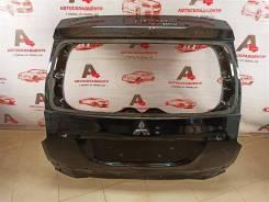 Дверь багажника Mitsubishi Pajero Sport (2016-Н. в. ) [5801B684]